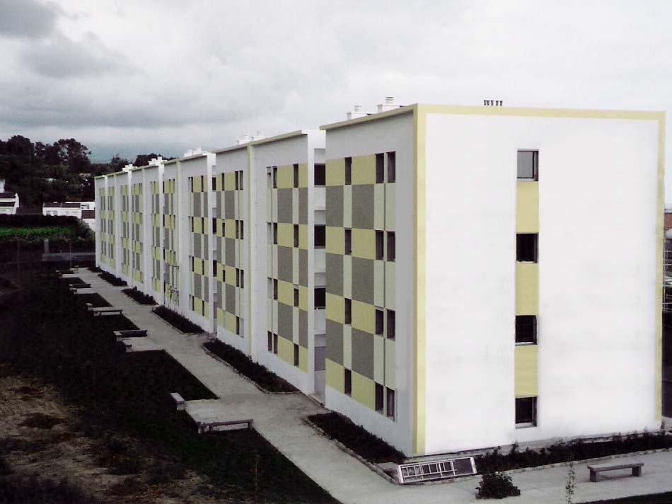 PUBLIC HOUSING BECO DA ROSINHA