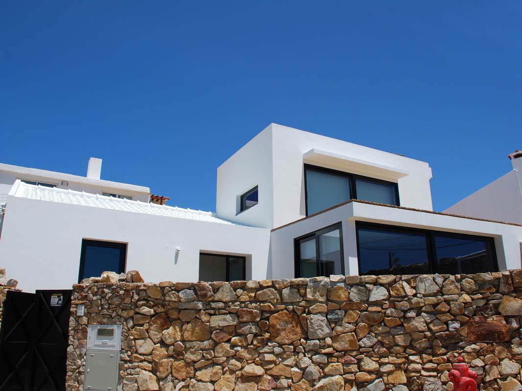 Simas house
