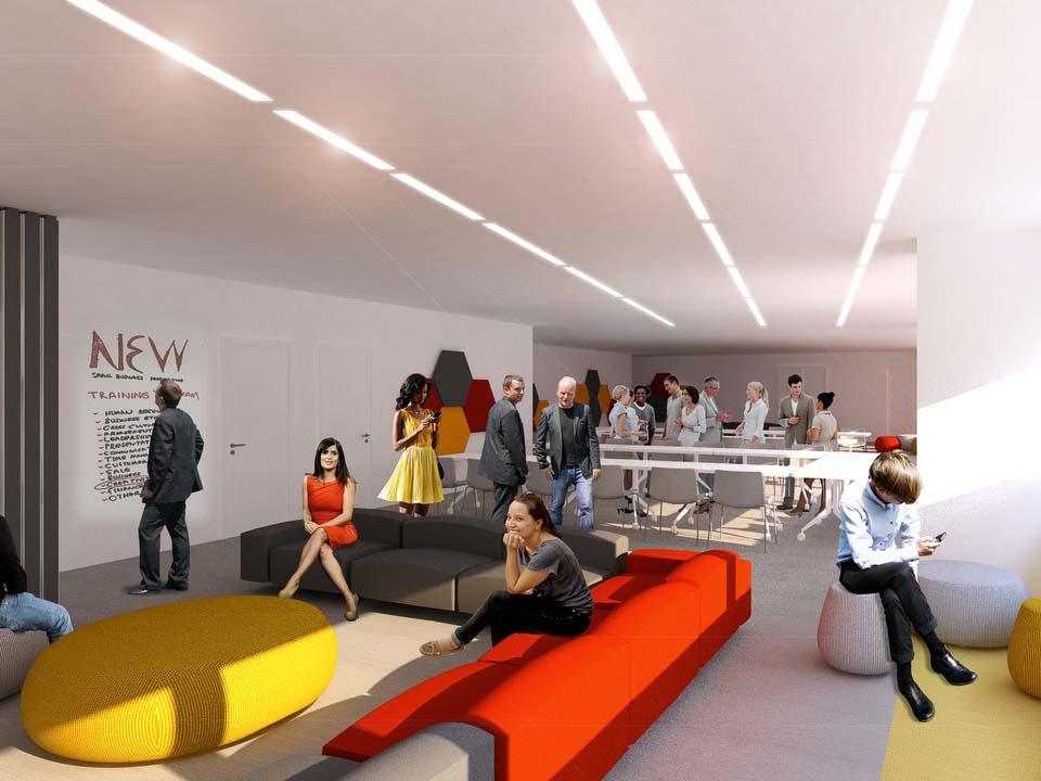 Vodafone - Learning Center