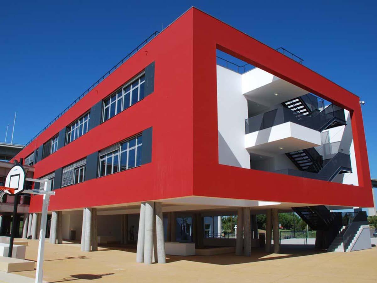 Oriente Private School