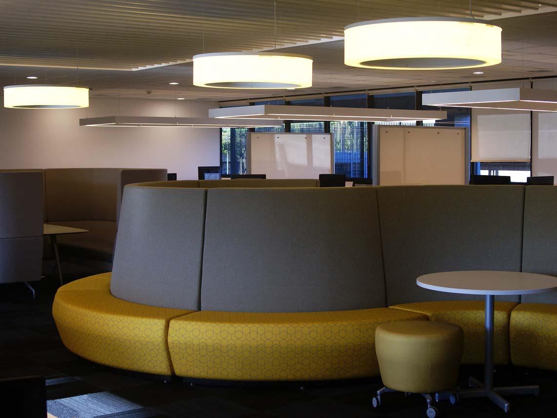 Hewlett-Packard Offices