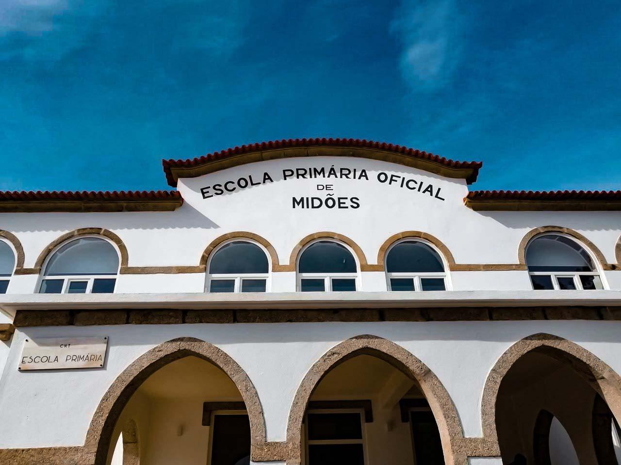 Escola de Midões