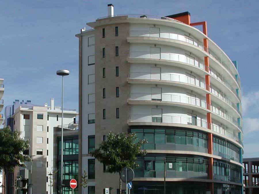 Navitejo Residential Condominium