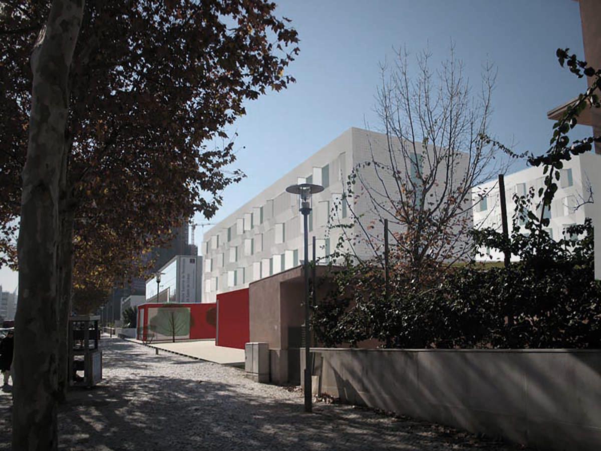 Student Housing Lisbon